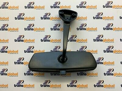Land Rover Defender Rear View Mirror with Dipping Lever - Bearmach - MTC6376