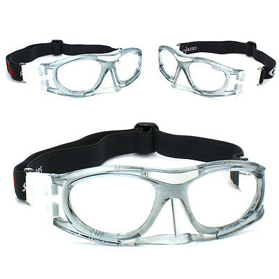 021976c6076 Adult Sports Goggles Basketball Football Glasses Safety Nose-protective  Eyewear