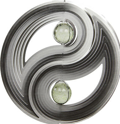 i-Spin Large 3D Yin & Yang Wind Spinner
