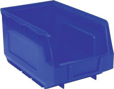 Sealey Plastic Storage Bin 148 x 240 x 128mm Pack of 38