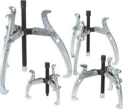 Sealey Triple Leg Gear Puller Set 4pc