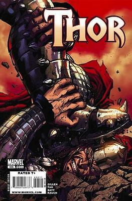 Mighty Thor Vol. 1 (1966-2011) #606