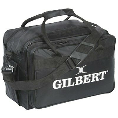 Gilbert Rugby Sports Club Players Storage Holdalls Physio Bags Open Support Bag