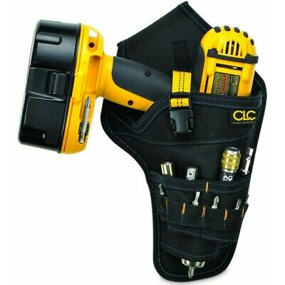 Deluxe Cordless Drill Holster Custom Leather Craft 19988