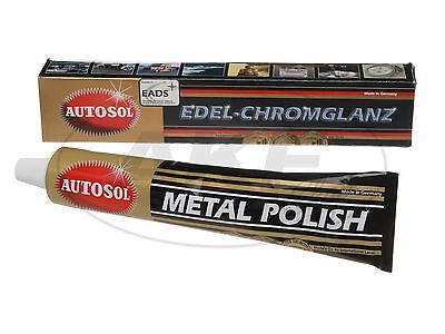 (6.76€/100ml) Metal-Polish Autosol - 75ml