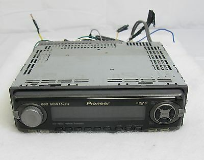 Pioneer DEH-P4300 CD Player In Dash Receiver