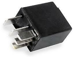 Standard Motorcycle Products MC-RLY5 Starter Relay BT 00-up fits Harley Davidson