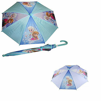 Mega Brands Ltd Disney Frozen Umbrella (2 Colours) Item: 3456