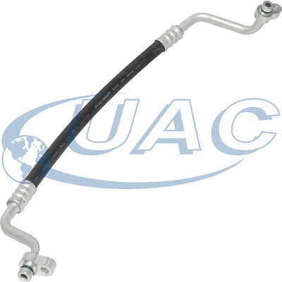 Uac New Discharge & Suction Line Fit 2005 Nissan  Xterra Off Road 2.5