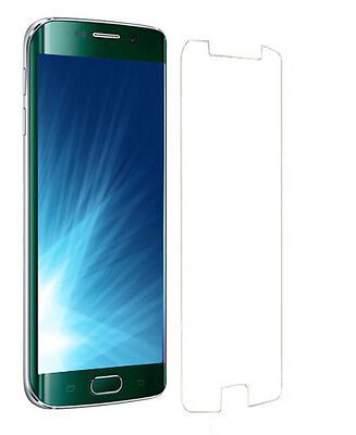 Top Quality Tempered Glass Full Screen Protection For Samsung Galaxy S6 Edge
