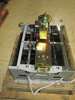 ASCO Automatic Transfer Switch G0096204160095XC 1600A Used