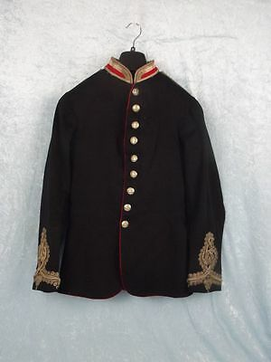 c1868-1880 Victorian Royal Artillery Volunteers Captain's Tunic