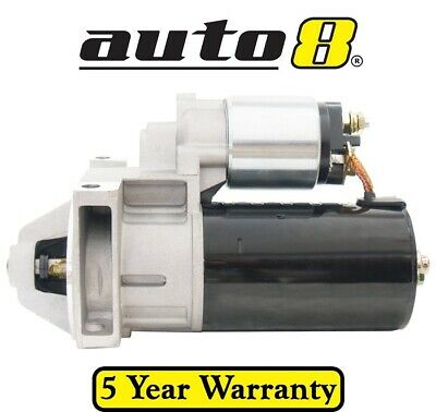 High Torque Starter Motor For Holden Commodore 5.0L V8 (304) VS & VT 1995 To 99