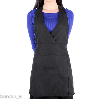 Professional Single Face Salon Apron Hairdressing Cloth Hair Cutting Capes Grown