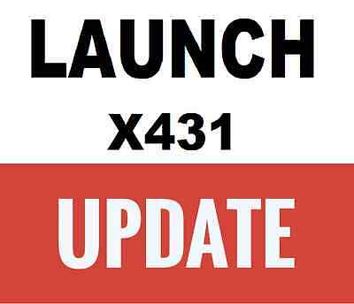 Launch X431 Update software gx3 master autobook tool infinite diagun pad pro v