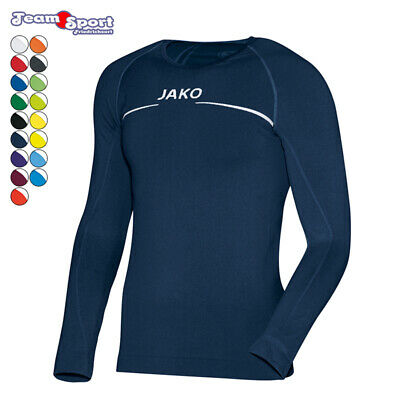 Jako Comfort Longsleeve Underwear - Kinder / Fussball Training / Art. 6452