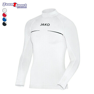 Jako Comfort Turtleneck Underwear - Kinder / Fussball Training / Art. 6952