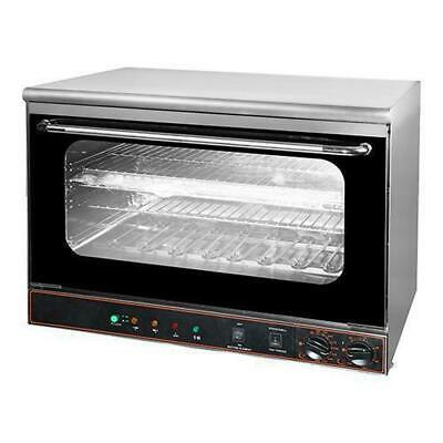 ConvectMax Oven 50-300°C with Top Grill & Bottom Heat, Commercial Equipment
