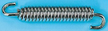 SIDE-STAND REPLACEMENT SPRINGS SOLD EACH 1936 thru 1987