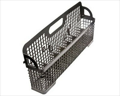 New Factory Original Whirlpool KitchenAid Dishwasher Silverware Basket 8531288