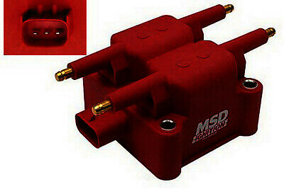 Ignition Coil MSD 8239