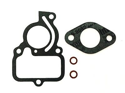 Gasket Set for IH Farmall Cub Tractor Carburetor