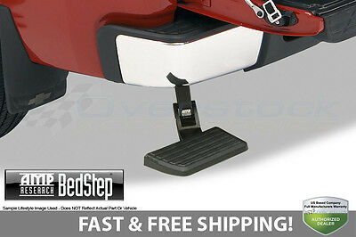 2009-2017 Ram 1500|2010-2017 2500/3500 AMP Research BedStep Tailgate Bed Step
