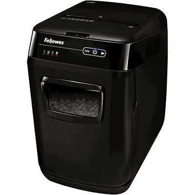 Fellowes AutoMax 130C Auto Feed Office Shredder 4680301