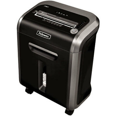 Fellowes Powershred 79Ci Cross-Cut Office Shredder 4679201