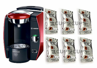 12 descaling tablets descaler for ALL BOSCH TASSIMO KRUPS coffee machines