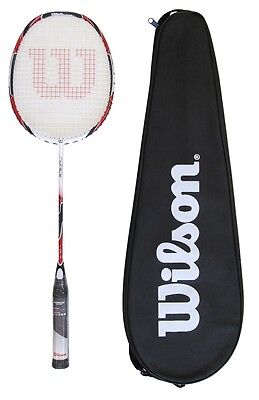 Wilson BLX Force Badminton Racket RRP £160