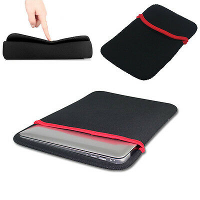 Universal Tablet Laptop Notebook Case Cover Bag For Folio Macbook Pro