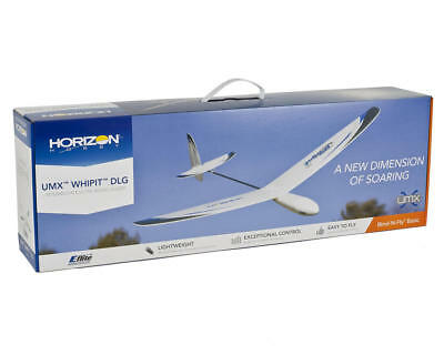 UMX WHIPIT WHIP It DLG BNF Basic Discus Launch RC Remote