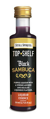 Still Spirits Top Shelf Liqueur Essences & Bases ANY 10 OF CHOICE  homebrew