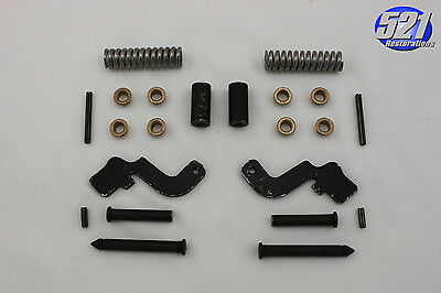 Mopar Door Hinge Repair Kit 71 72-74 Charger SuperBee Satellite RoadRunner GTX