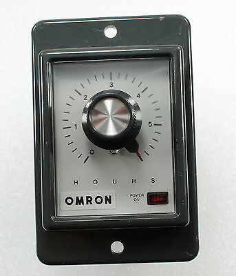 Omron Corporation STPMYHAJ Time Delay Relay New