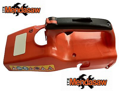 Spare Parts For Stihl Ts400 Saw Shroud Top Cover / Cowling Assembly Complete