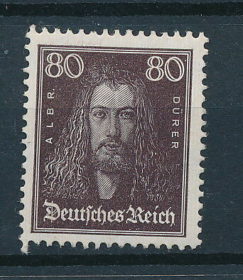 [2678] Germany 1926-27 good stamp very fine MH value $75