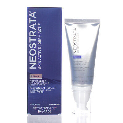NeoStrata Skin Active Matrix Support SPF 30 1.7oz/50g NEW IN BOX FAST SHIP