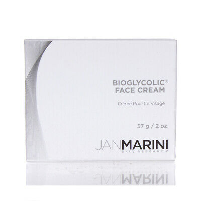 Jan Marini BIOGLYCOLIC LINE Face Facial Cream 2oz FRESHEST SAME DAY SHIPPING!