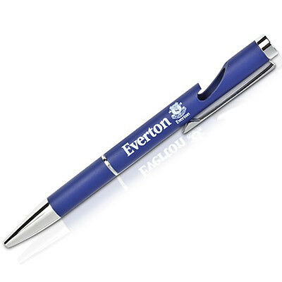 Everton Bottle Opener Pen - Official Club Product - Ideal Gift