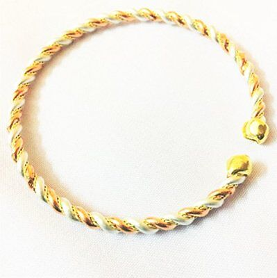 Panchdhatu Bracelet  Remove  Negative Energy In Your Body For Women