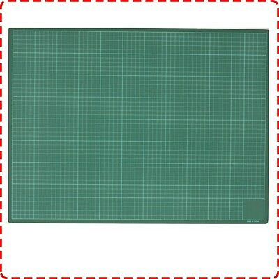 A1 Double Sided Self-Healing Cutting Mat - Quilting Craft Flexible Art Rotary