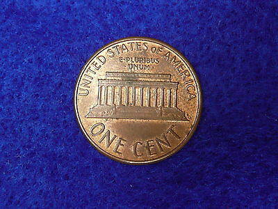 USA 1988 Cent Lustre