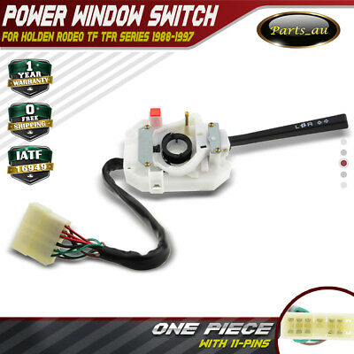 Indicator Blinker Stalk Switch for Holden Rodeo TF TFR 1988-1997 Turn Switch