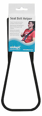 Seat Belt Helper - easy reach Mobility Aid for Car / Vehicle