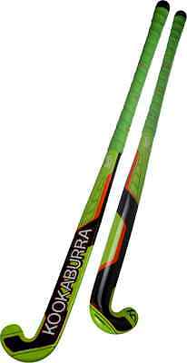 Kookaburra Outbreak Adult Hockey Stick RRP £70