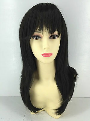 New Style Ladies Full Wigs Stylish Hm001 Colour 2