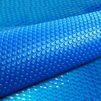Multi Season Deluxe 200 micron Solar Pool Covers - Extra thick & extra life span