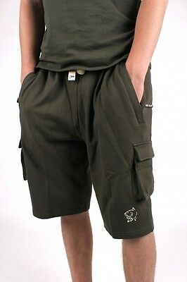 Nash Jigsaw Sweat Shorts - All Sizes Available **Sale Price** RRP: £34.99
